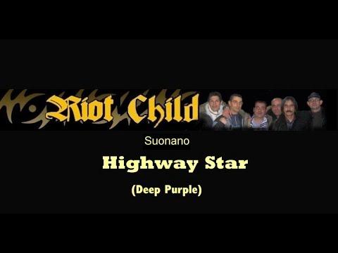 Highway Star (Deep