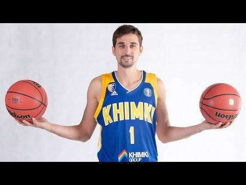 Alexey Shved hits clutch game-tying three pointer against Nizhny Novgorod