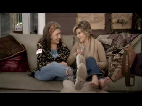 Grace and Frankie - Thank You For Being A Friend