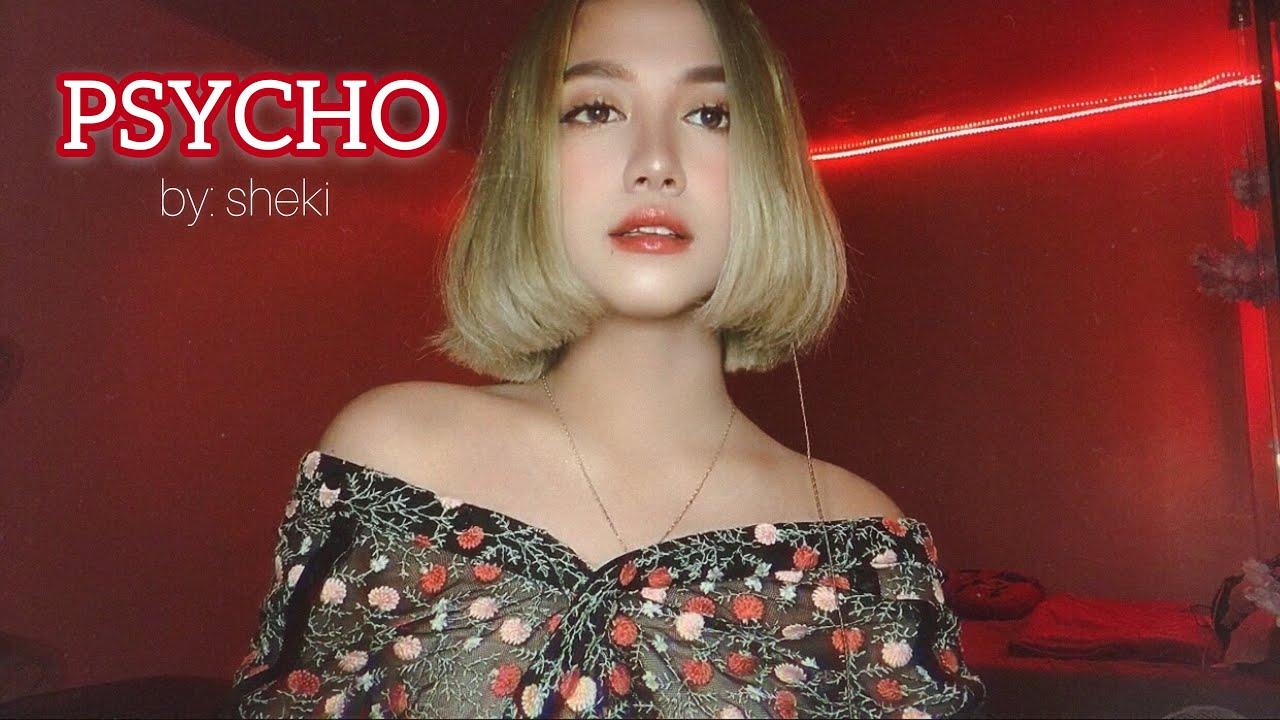 Red Velvet 레드벨벳 - Psycho | Cover by MNL48 Sheki