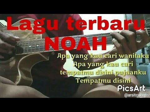 (Lagu terbaru) Noah-wanitaku | Fingerstyle Guitar Cover |