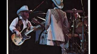 ZZ Top Goin Down To Mexico Live