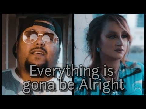 Sweetbox-Everything Is Gona Be Alright- Gen1 & Najma Cover 2018