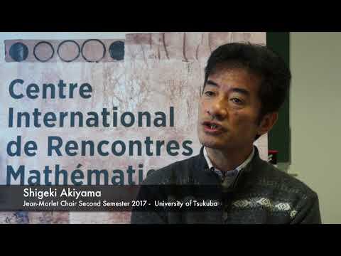 Interview at Cirm: Shigeki Akiyama
