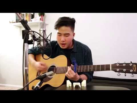 NPR Tiny Desk Concert Contest - These Are Just Days by Jesse Chan