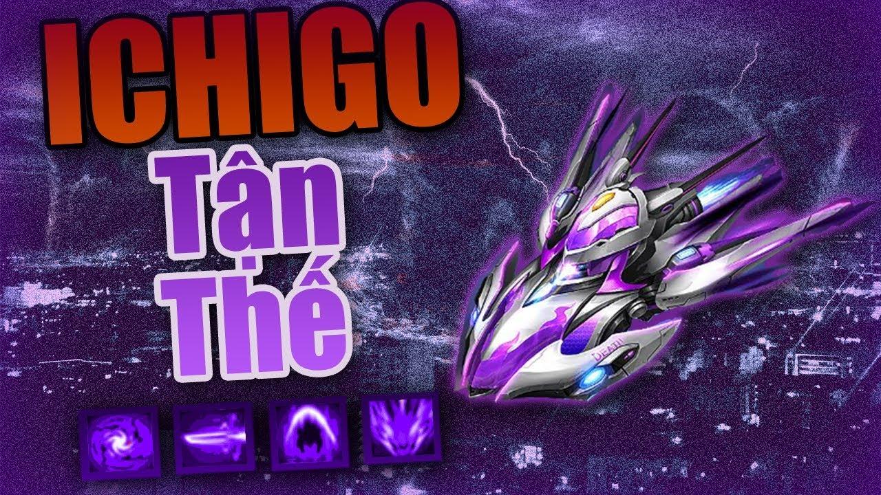 BangBang 2 – Ichigo Skin Tận Thế