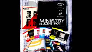Ministry - Same Old Scene - Trax! Box