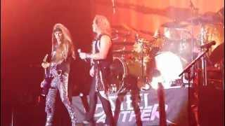 Steel Panther - The Shocker
