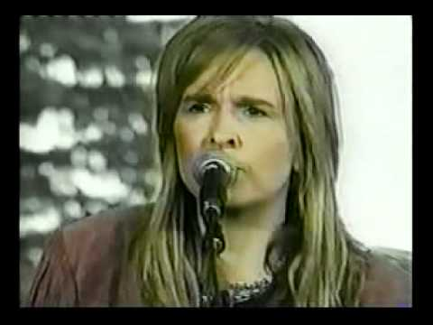 Melissa Etheridge - Nowhere To Go (Snowjob)