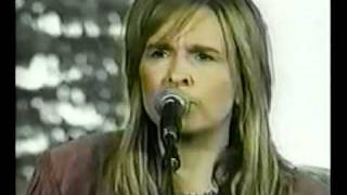 Melissa Etheridge - Nowhere To Go (Snowjob) Thumbnail