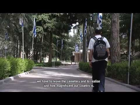 Guided Tour through Mount Herzl - Final Resting Place for IDF Fallen Soldiers