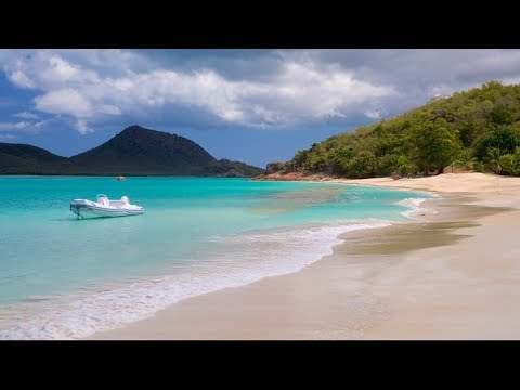 Antigua & Barbuda Beauty island of beaches Family fun