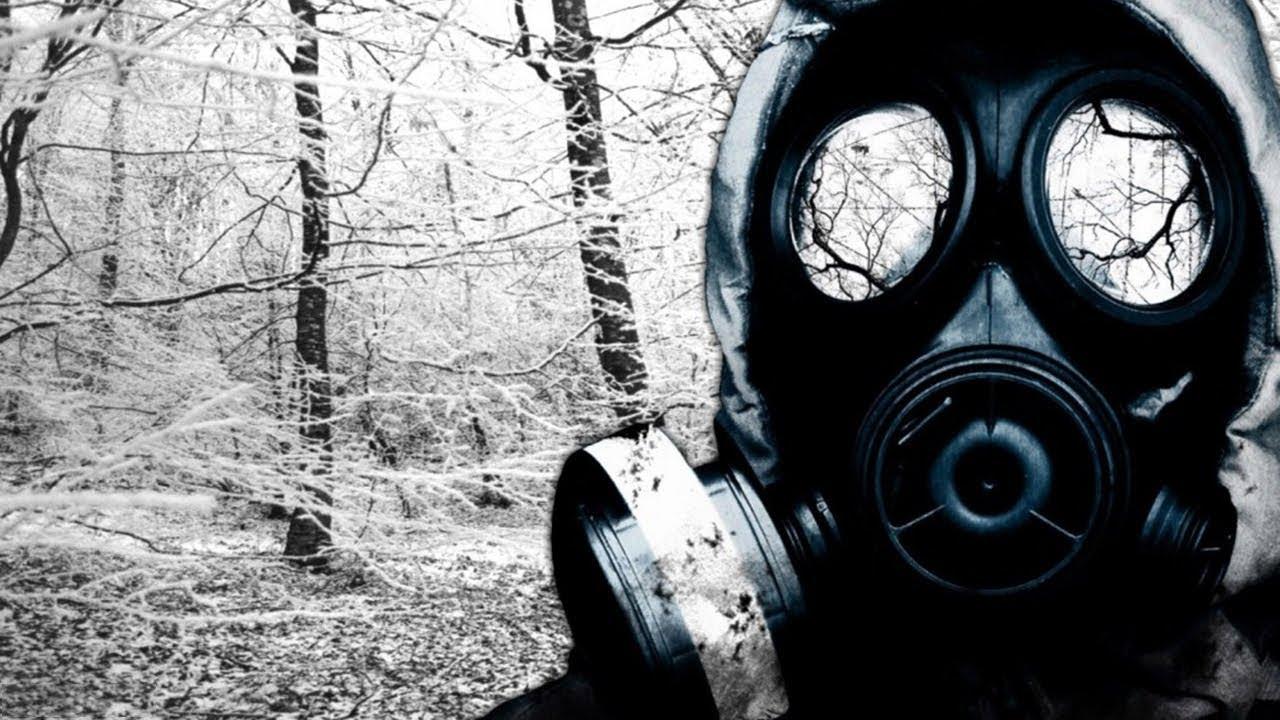 gas mask fondos de - photo #2