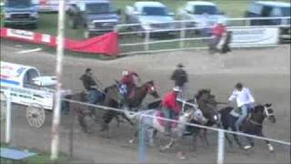 2010 Canadian Professional Chuckwagon Association Year End Banquet Video