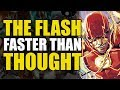 Flash Faster Than Thought The Flash Rebirth Faster Than Thought mp3