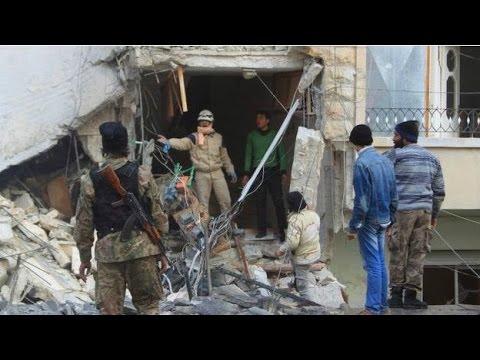 أخبار عربية - قتلى وجرحى في غارة روسية استهدفت بلدة ترملا جنوبي #إدلب  - نشر قبل 2 ساعة