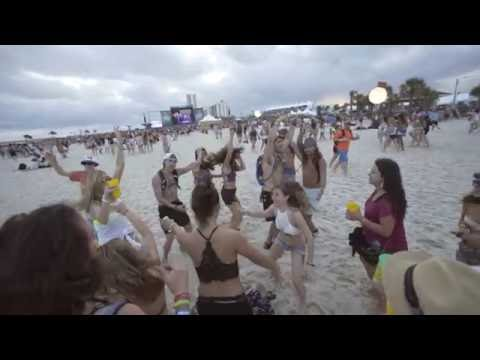Hangout Fest 2016: Day 1 Friday Recap