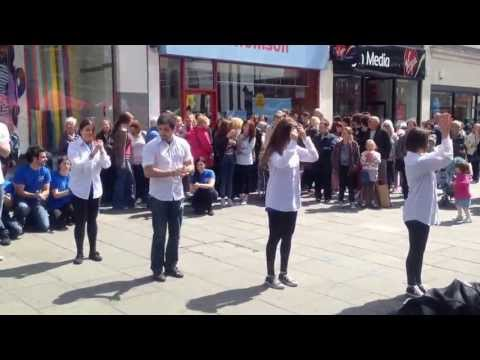 Greek and Cypriot Society of Southampton -Cultural Event