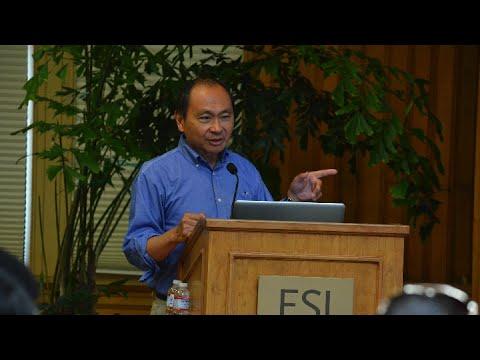 Francis Fukuyama: Case Study on Medellín, Colombia