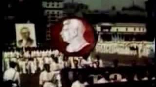 demonstration sport in the Stalin era