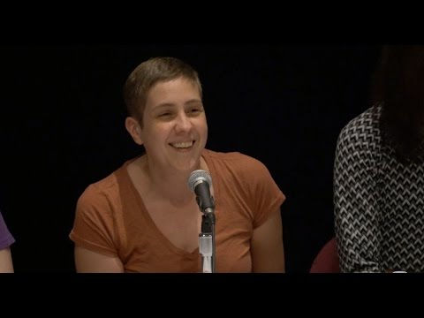 SheForHe: Panel Discussion [Part 1] HD