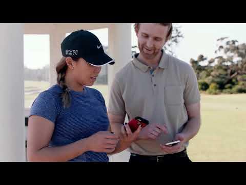 GVTV: Equal Opportunity in Golf Presentation