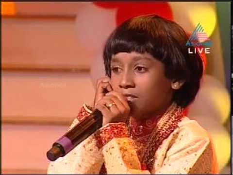 Munch star singer junior  Grand Finale 1