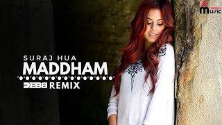 Suraj Hua Maddham (Remix) | DJ Debb | Bollywood Retro Remix | Tubemix Music