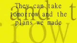 Yesterday by Leona Lewis w/ Lyrics