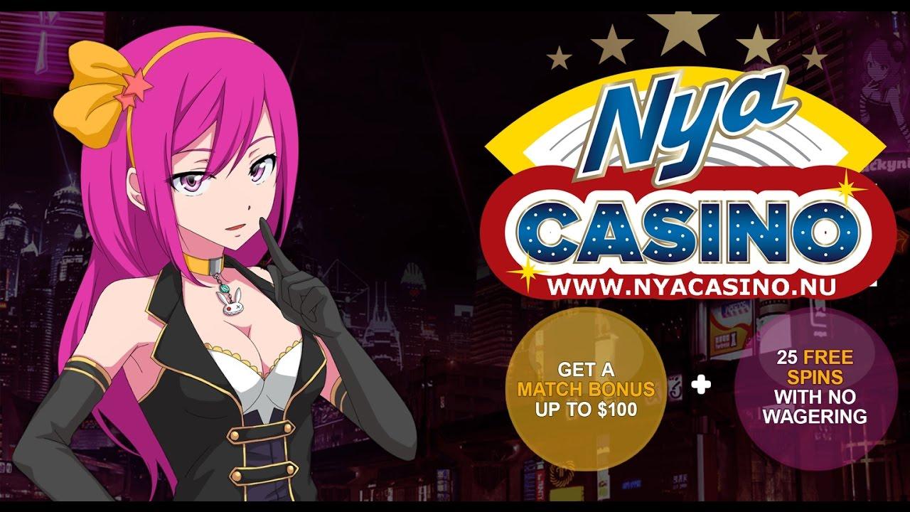 lucky niki casino
