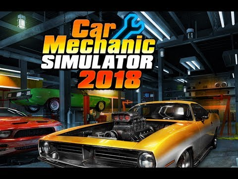 car mechanic simulator 2018 game download car mechanic simulator 2018 by red dot games 2017