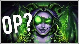 Are Demon Hunters Still OP? - Havoc Demon Hunter PvP WoW Legion 7.1.5