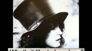Marc Bolan - Cosmic Dancer ! :)
