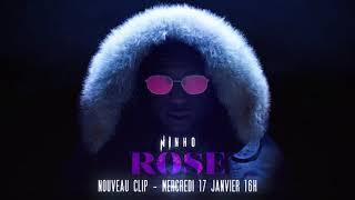 """(Teaser) Ninho """"Rose"""", le nouveau clip mercredi à 16h"""