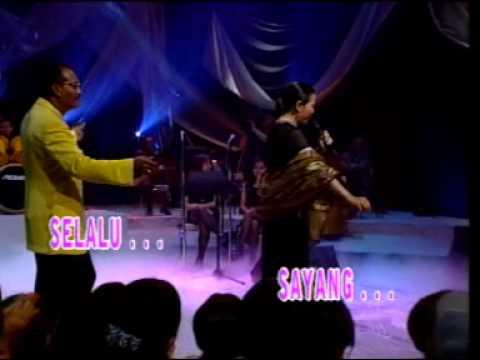 Broery.M & Dewi Yull - Kharisma Cinta