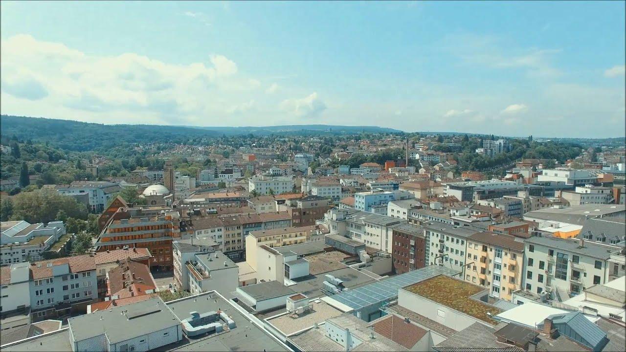Pforzheim Innenstadt