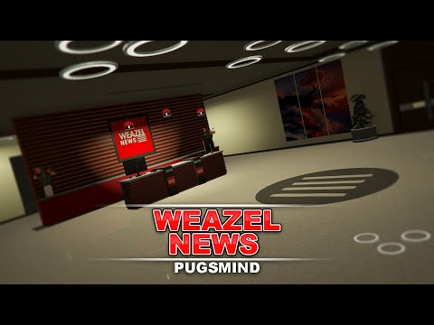 GTA V Interior: Weazel News