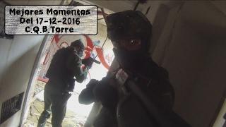 Mejores Momentos 17-12-2016 C.Q.B. Torre