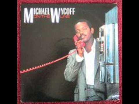 MICHAEL WYCOFF - tell me love - 1983
