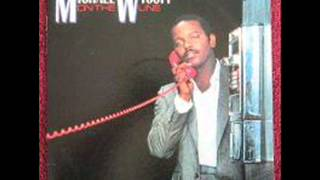 MICHAEL WYCOFF - tell me love - 1983