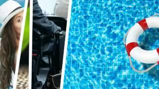 видео Оборудование для бассейнов в Харькове