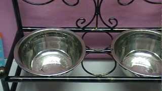 Кованные изделия для собак и кошек на ZooStar.com.ua(, 2012-12-29T20:09:34.000Z)