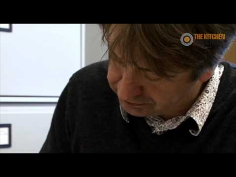 Bryan Turner bespoke hand-made kitchens