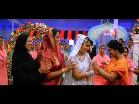 Chantham Thikanjoru Lyrics   ചന്തം തികഞ്ഞൊരു പെണ്ണിവള്   Mohabbath Movie Songs Lyrics