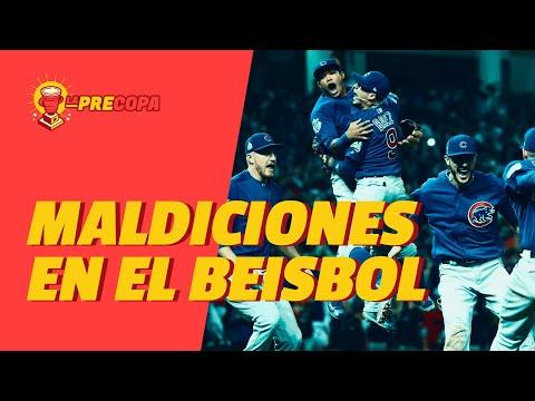 Lo 'maldito' del beisbol | La Precopa | S3 EP03