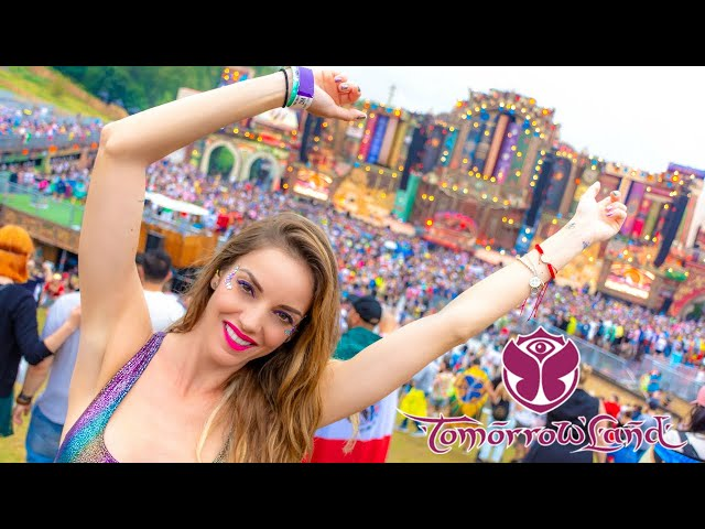 Cómo logré ir a Tomorrowland 2019 | Majo Montemayor