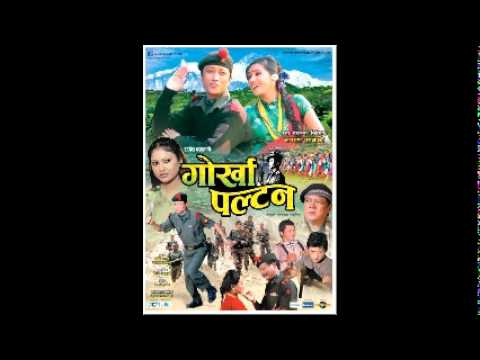 Nepali Movie - Gorkha Paltan Songs Prashant Tamang and Anju Panta