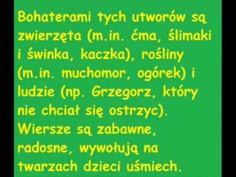 Rymowanki Cezarego Sylwia Chmiel Youtube