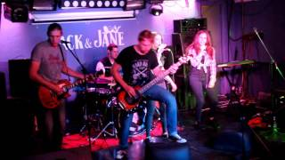 Guano Apes - Close to the sun (cover)