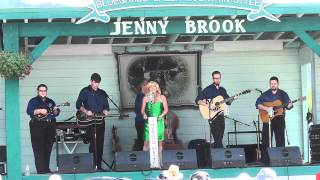 Rhonda Vincent & the Rage - Blue Sky Cathedral